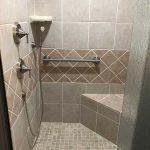 Custom Shower 6