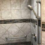 Custom Shower 7